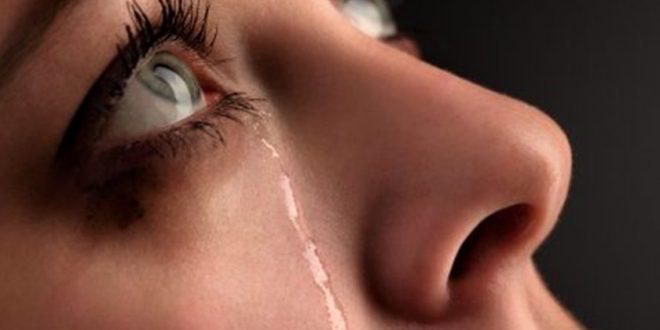 صور تفسير حلم البكاء على شخص تحبه , تفسير حلم الضحك فى المنام