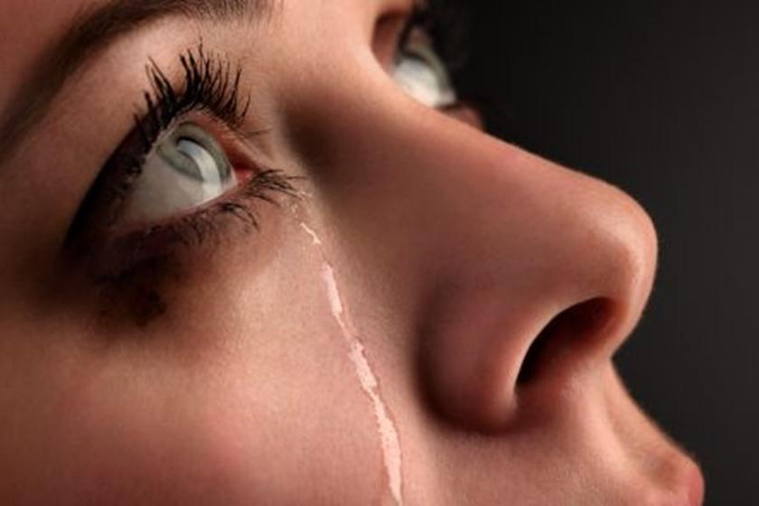 صورة تفسير حلم البكاء على شخص تحبه , تفسير حلم الضحك فى المنام