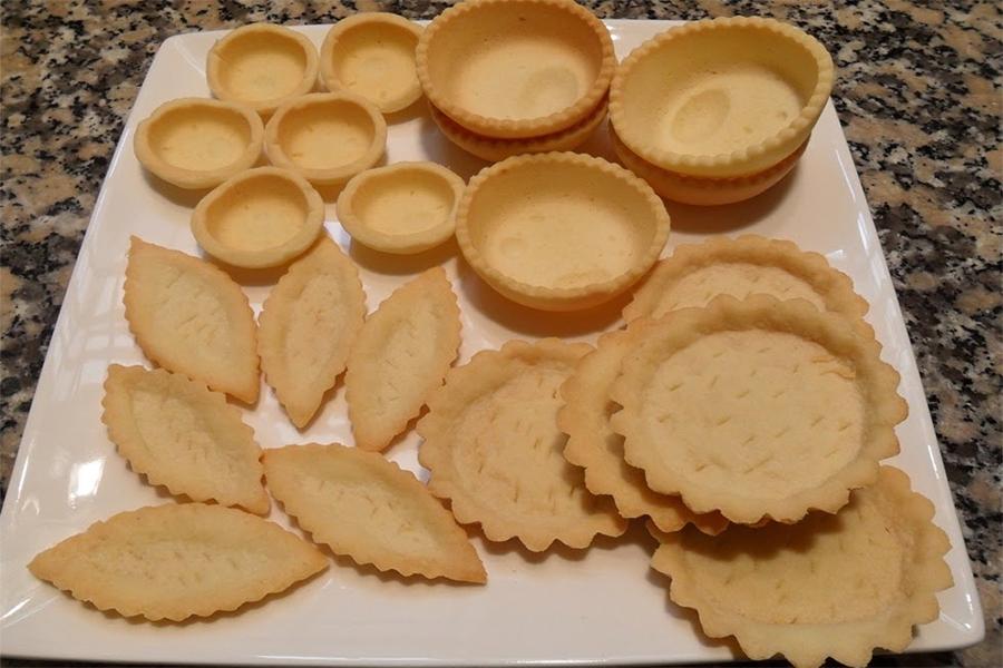 صورة طريقة تحضير التارت , طريقة عمل الكيك