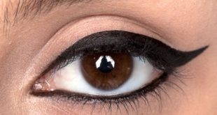 مكياج العيون الكبيرة , طرق وضع ميكب العيون