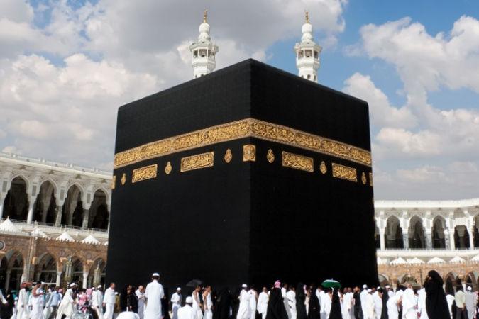 صورة صور الكعبة من الداخل , اجمل كلام عن مكة المكرمة