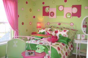صورة الوان غرف بنات , اجمل الوان للحوائط