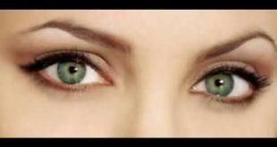 صور عيون خضر , العيون الخضراء وجمالها وجازبيتها