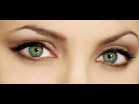صورة صور عيون خضر , العيون الخضراء وجمالها وجازبيتها