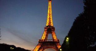 صور كم ارتفاع برج ايفل , جمال وفخامه برج ايفل باريس