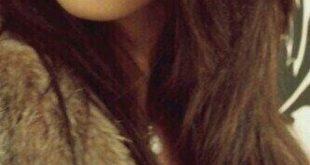 صورة بنات نص وجه , صور يظهر بها نصف الوجه فقط