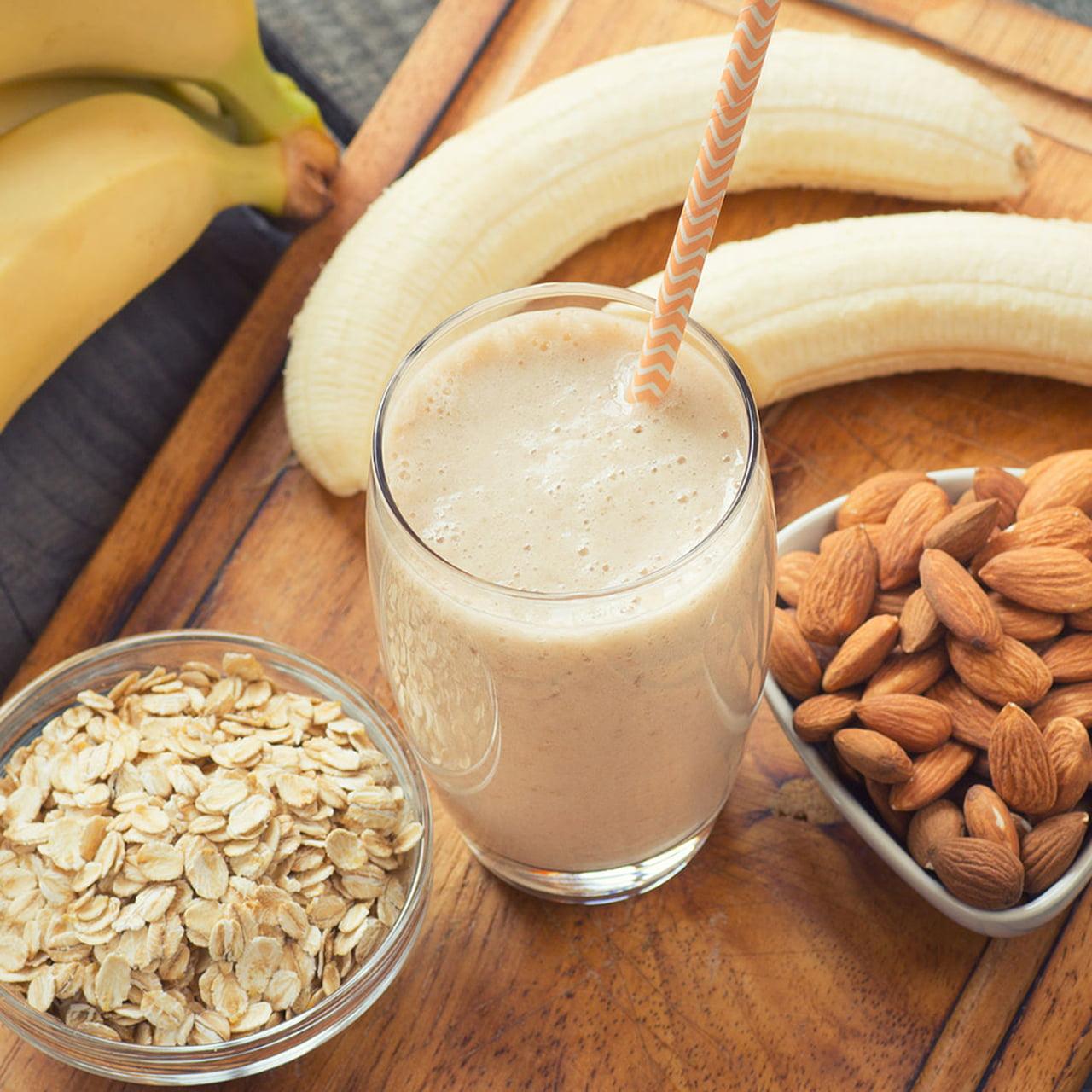 صورة فوائد الشوفان مع الحليب , هل تعلمى الفوائد العظيمه عند خلط الشوفان بالحليب