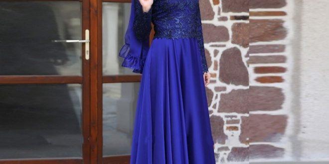 صورة اخر فساتين الموضة , تالقى بما يليق بكى من هذه الفساتين