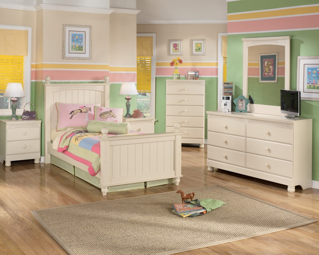 غرف نوم اطفال ايكيا اجمل غرف نوم للاطفال دموع جذابة