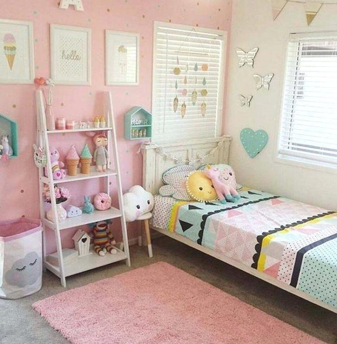 صورة غرف نوم اطفال ايكيا , اجمل غرف نوم للاطفال 1743 7