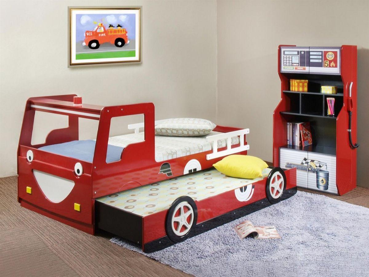 صورة غرف نوم اطفال ايكيا , اجمل غرف نوم للاطفال 1743 9