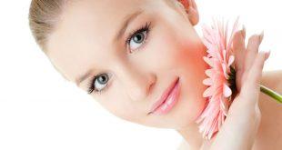 خدود وردية بدون مكياج , خطوات ووصفات تجعل خدك بجمال الورد