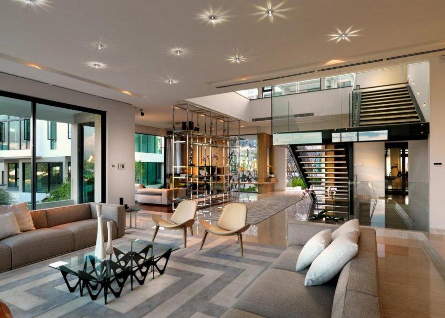 صورة بيوت عصرية من الداخل , اجعل بيتك تحفه معماريه