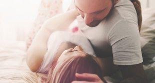 اكثر الاشياء اثارة للرجل , كيف تثيرى زوجك وتتربعى بقلبه