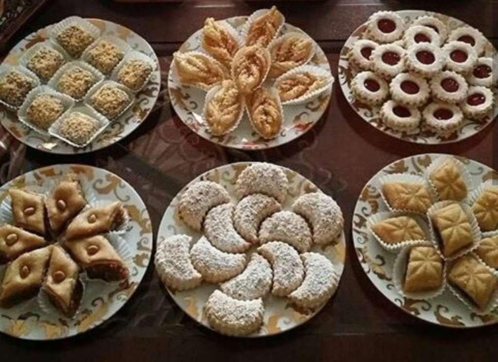 صورة حلويات حلويات حلويات , حلويات سهله ورائعه المذاق 1888 2