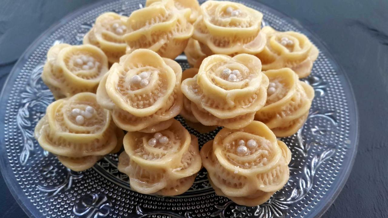 صورة حلويات حلويات حلويات , حلويات سهله ورائعه المذاق 1888 3