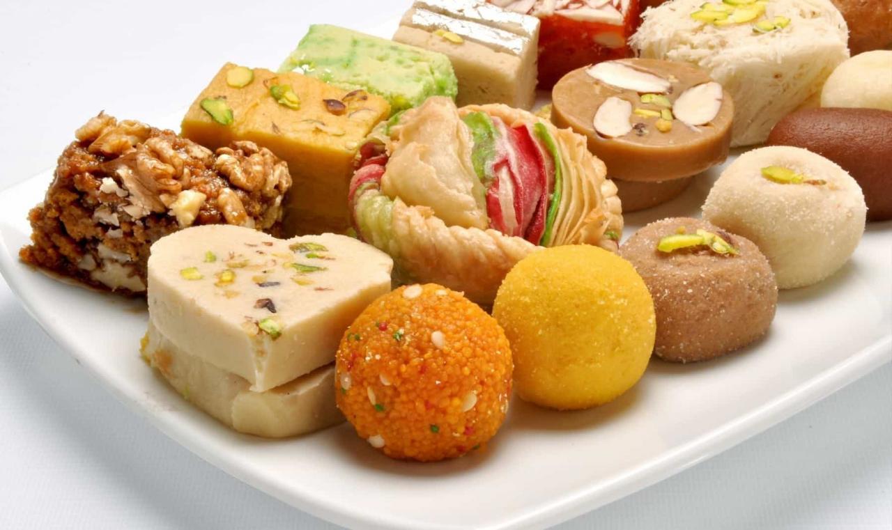 صورة حلويات حلويات حلويات , حلويات سهله ورائعه المذاق 1888 5