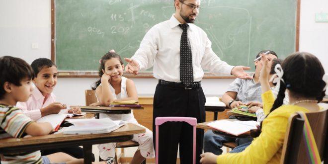 صور طريقة تحضير الدرس للمعلم , كيف يجهز المعلم الدرس قبل شرحه