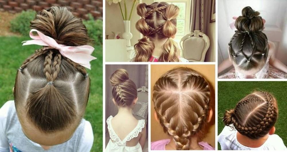 صورة احلى تسريحات الشعر للبنات , لكل بنت تبحث عن اطلاله مميزه