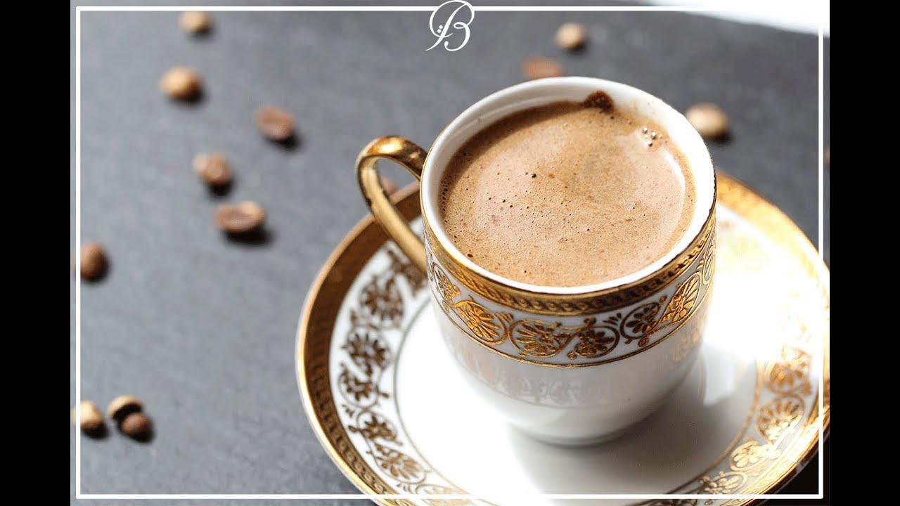 صورة طريقة عمل قهوة تركية , قهوة لذيذه لاصحاب الذوق الرفيع
