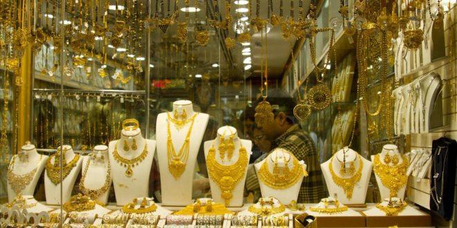 صورة تشكيلات ذهب عماني , ذهب عمانى بمنتهى الجمال و الرقه