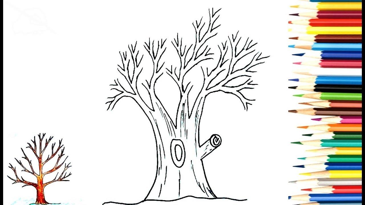 رسم فصل الخريف , رسومات بسيطة للخريف  دموع جذابة