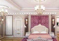 صور ديكور اسقف غرف , لو بتفكر تعمل احلي سقف في غرفتك تعالي شوف احلي الديكورات
