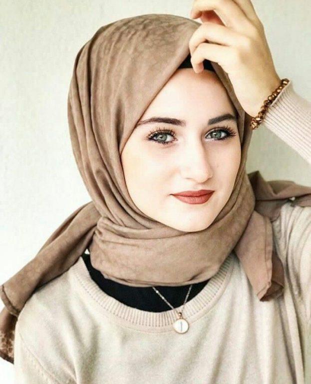 صورة صور بنات محجبة , تعالي شوفي احلي صور بنات محجبة و احلي لفات الحجاب
