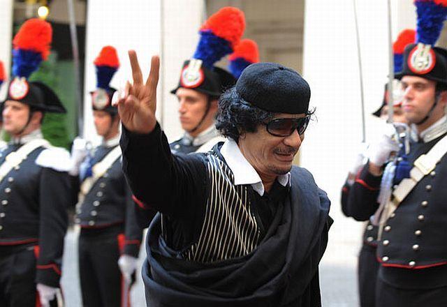 صورة اجمل الصور معمر القذافي , واااااو احلي و اجمل صور معمر القذافي