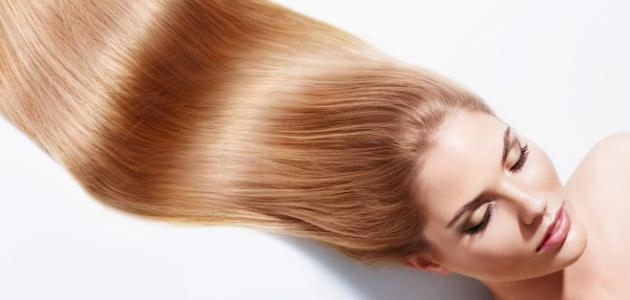 صورة تفتيح لون الشعر , عايزة تفتحي لون شعرك باسهل الطرق و المنتجات الطبيعية تعالي اقولك ازاي