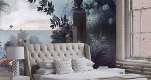 رسم غرف نوم , تعالي و شوفي ازاي تخلي اوضة نومك شكلها روعة