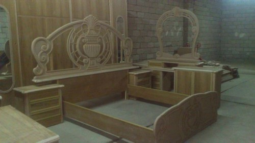 صورة غرف نوم نجارة عراقية , لو عايزة تعملي اوضة تفصيل تعالي شوفي احلي التصاميم
