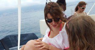 صور صور بنات في المصيف , صبايا علي شاطئ البحر