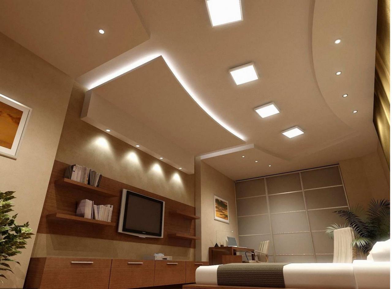 صورة اشكال جبس للاسقف , تصاميم ديكور سقف من الجبس