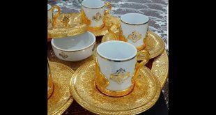 صور احدث موديلات فناجين قهوة , احلي فنجاان ممكن تشوفه لعشاق القهوه