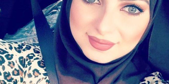 صور صور اجمل بنات في العالم محجبات , تحفه جدااا الحجاب فيكي
