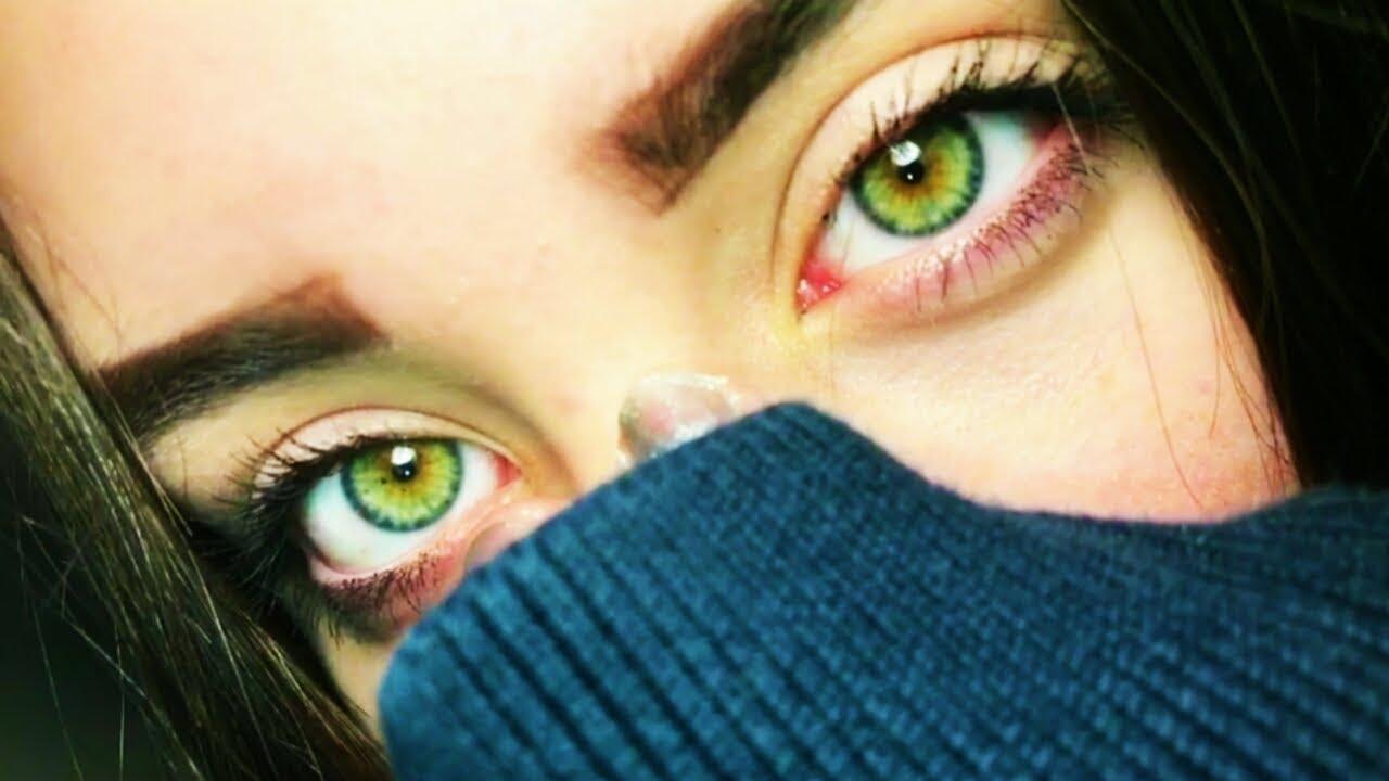 صورة صور عيون خليجية , نظره تخطف القلب والحب