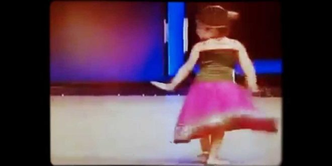 صور اصغر راقصة فى العالم , صغيره الرقص الشرقي