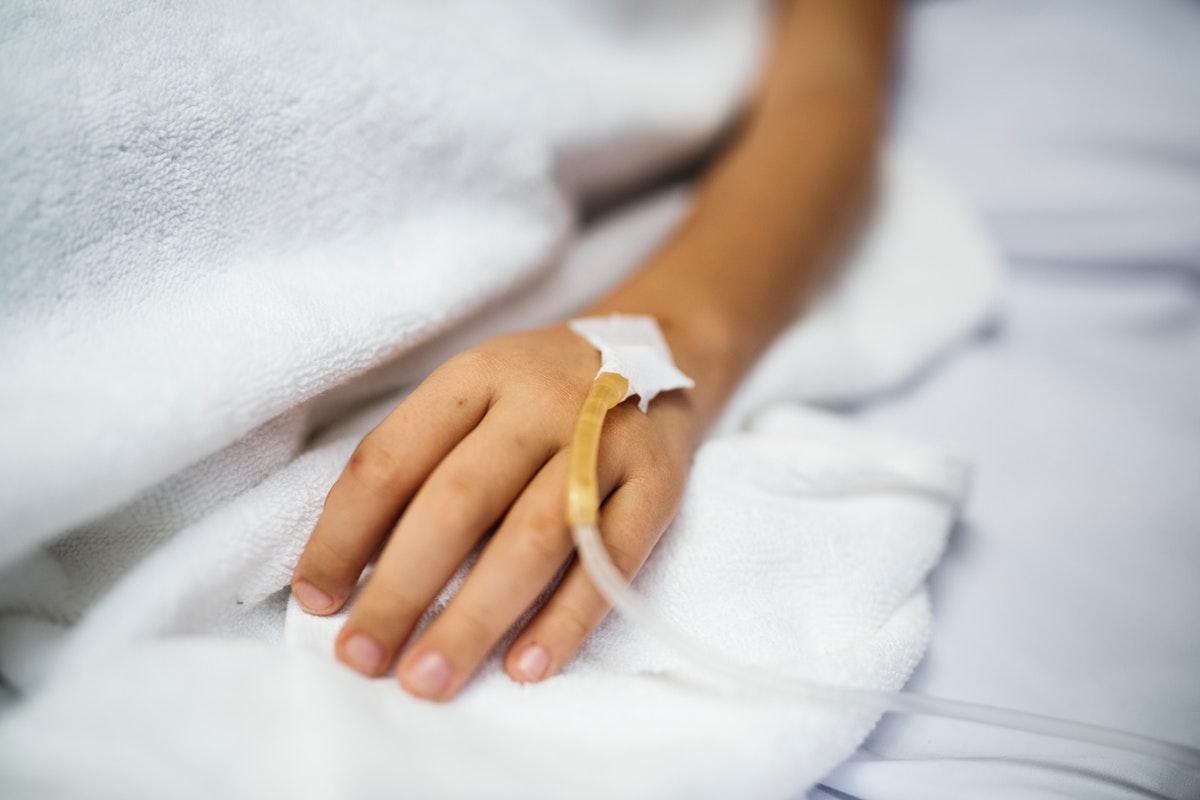 صورة امراض الاطفال الشائعه , امراض معديه تنتشر بين الاطفال بسرعه حدا