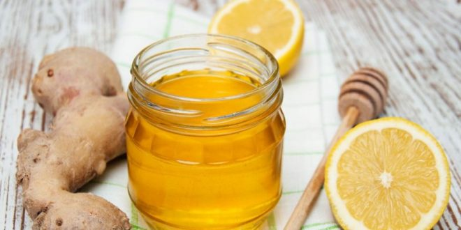 صورة فوائد العسل مع الزنجبيل , الفوائد الخرافية اللي بيقدمها العسل مع الزنجبيل
