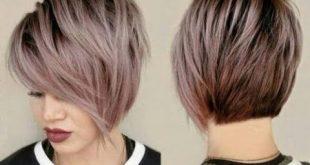 قصات جديده للشعر , احدث قصات الشعر المختلفة