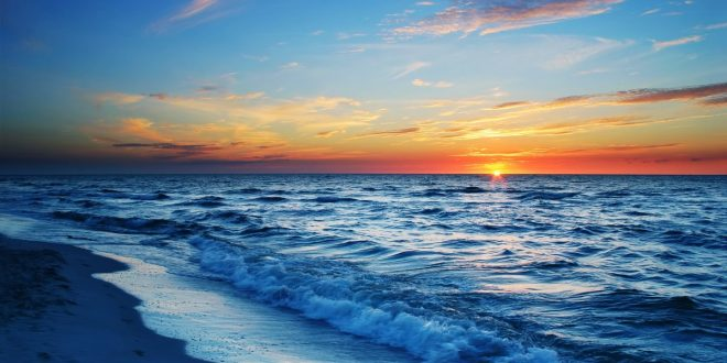 صورة رؤية البحر في المنام , التفسير المبشر عندما نري البحر في المنام