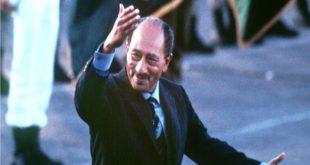 صورة بحث عن محمد انور السادات , رجل الحرب والسلام انو السادات