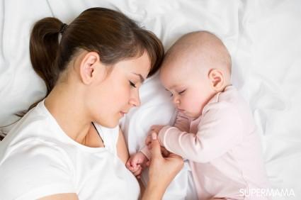 صورة حلمت اني كنت حامل وولدت , الولادة في المنام خير وبركة ادخل شوف