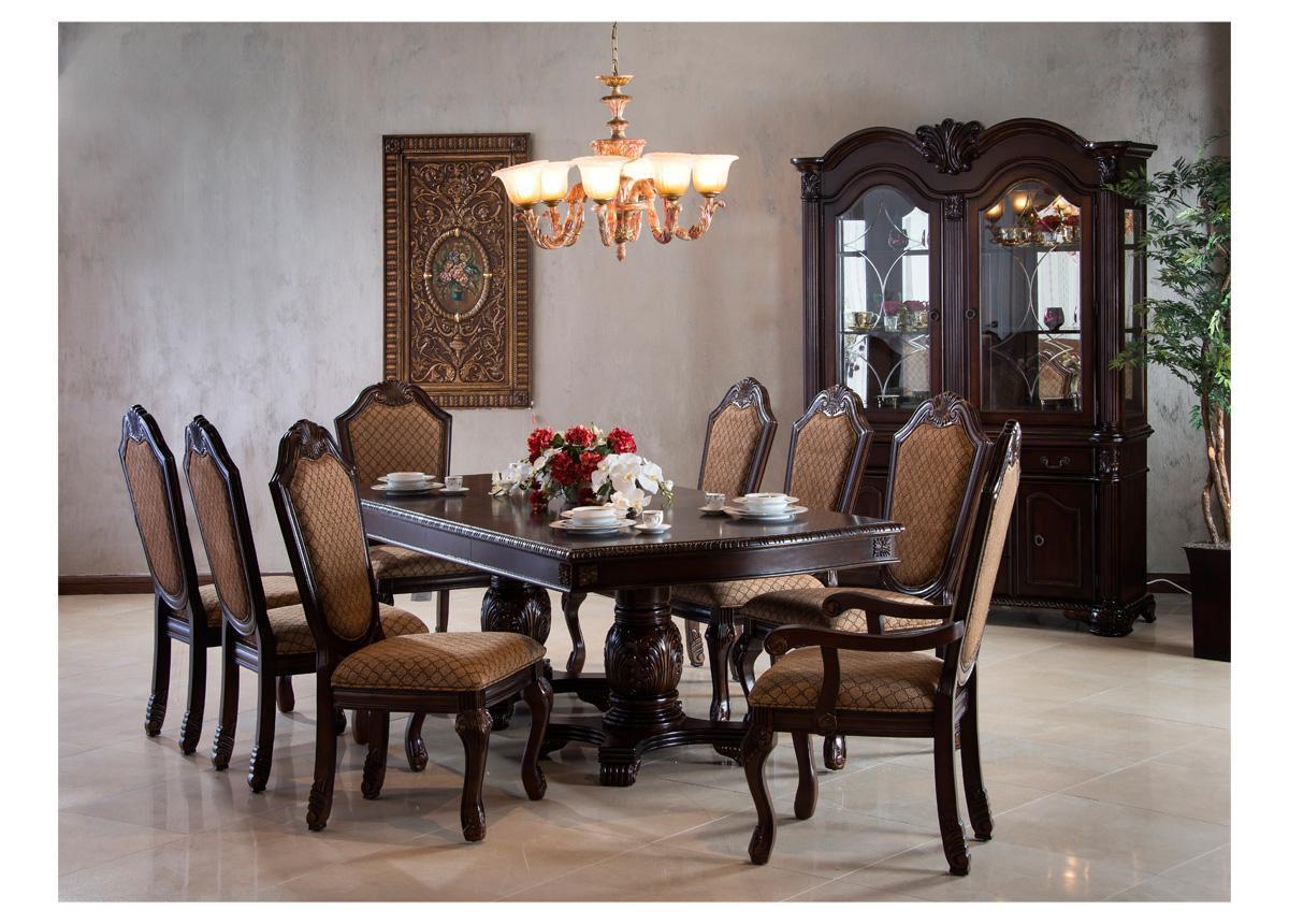 صورة طاولات طعام ميداس , كل جديد ميداس للاثاث 2296