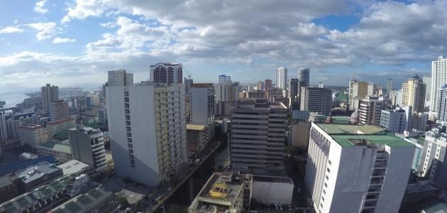 صورة ما هي عاصمة الفلبين , مميزات مانيلا كمدينة