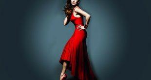 حلمت اني لابسه فستان احمر وانا متزوجه , رؤيتك بفستان احمر هو حظ