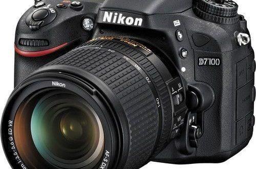 صورة احدث كاميرا نيكون , كاميرا نيكون و الجديد فيها كليا