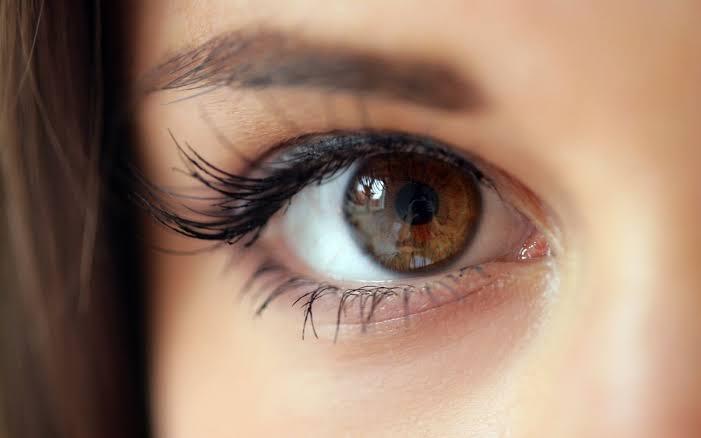 صورة نظرات العيون ومعانيها , لغة العيون لغز يجب ان تعرفه