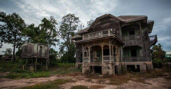 صورة البيت القديم في المنام , البيت القديم للعزباء في المنام